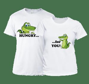 tricouri pentru el si ea