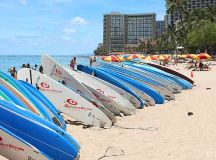 Waikiki Beach: Guide to Waikiki's 9 Beaches