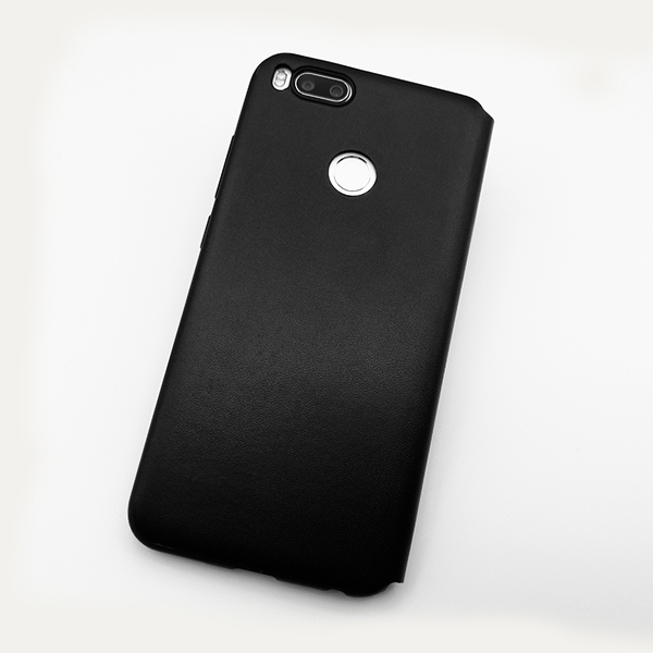 Flip PU Leather Case Slim Cover for Xiaomi Mi 5XMi A1