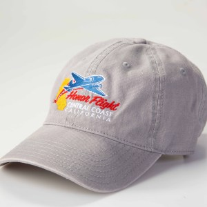 Honor Flight CCC Grey Hat