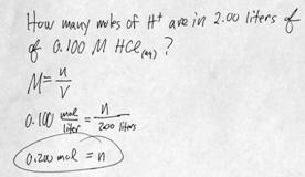 Lecture Notes for Chapter 17: Acids and Bases