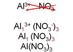 Lecture Notes: Nomenclature (Chapter 4)