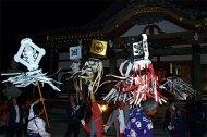 妙覚山大泉寺 お会式