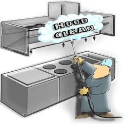 Industrial Kitchen Cleaning Services Cabinet Factory Outlet Hampton Roads Va Hood Exhaust Steam Cleaners Commercial