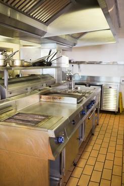 toronto commercial restaurant kitchen