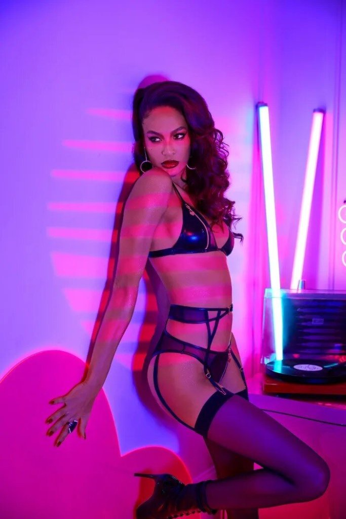Rihanna has launched the Savage x Fenty lingerie collection for Valentine's Day 2020 which is a collab with designer Adam Selman.