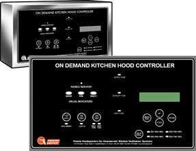 exhaust fan kitchen costco aid control panels cabinets for your commercial - hood ...