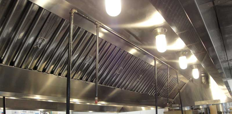 kitchen exhaust fans for commercial
