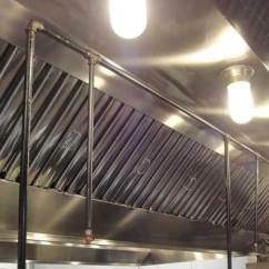 Home Depot Kitchen Island Lighting Cabinets Clearance The Right Exhaust Fan Can Protect Your Investment