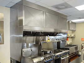 kitchen exhaust fan commercial elegant cabinets hood ventilation and fans depot