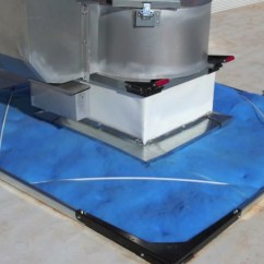Kitchen Exhaust Systems Vent Take Control Of Rooftop Grease With The 360 ...