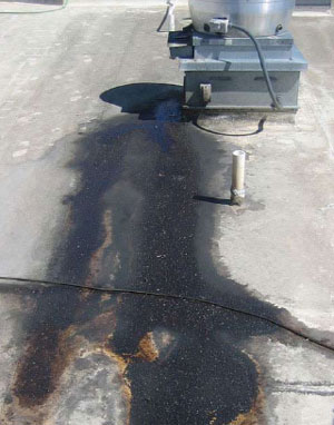efficient rooftop exhaust fan cleaning