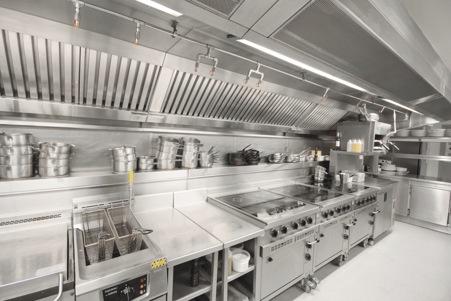 commercial kitchen hood cleaning phone intro to ventilation systems ...