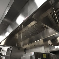 Kitchen Vent Fan Deign How Are Type I Hoods And Ii Different ...