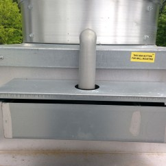 Exhaust Fans For Kitchen Flat Front Cabinets Why You Need An Fan Grease Catcher Foodservice Blog
