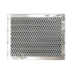 Kitchen Hood Filters Washable Rugs Target 20 X 25 2 Flame Gard Heavy Duty Spark Arrestor Filter