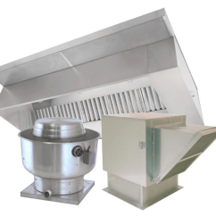 Types Of Kitchen Exhaust Fans Lowes Light Fixtures 14 Type 1 Commercial Hood And Fan System