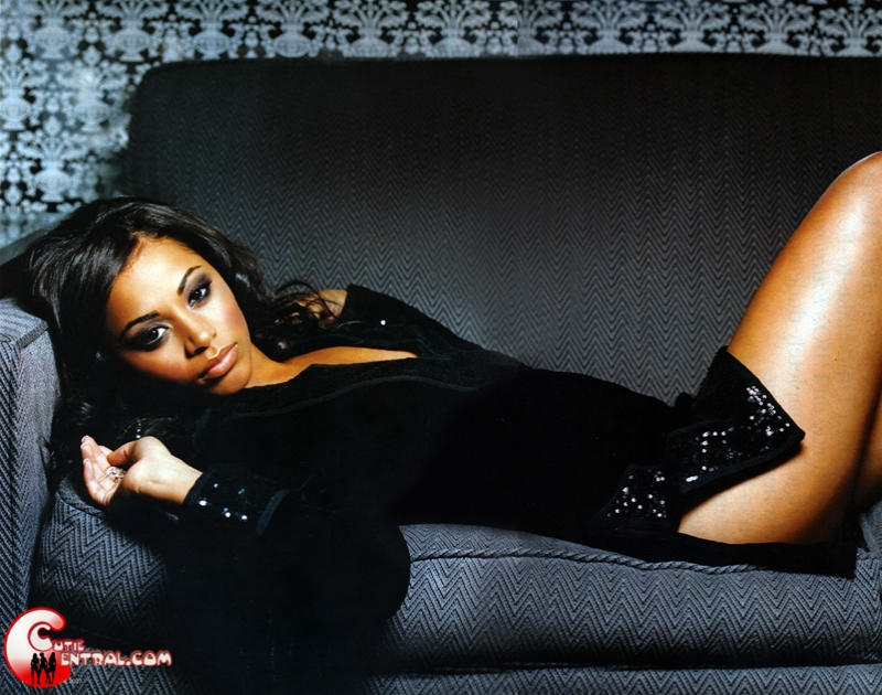 Facebook Wallpaper Girl Lauren London