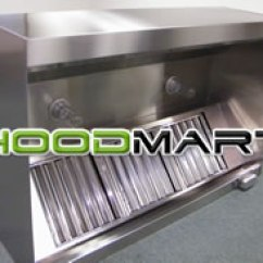 Kitchen Hoods For Sale Skinny Cabinet Used Commercial Hood Appliances Tips And M E Q U I P N T S