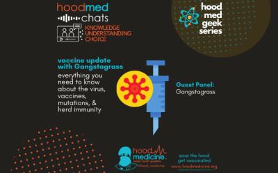 Gangstagrass Vaccine Update