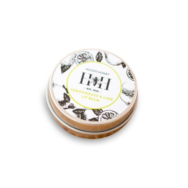Lemongrass & Lime Lip Balm