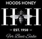 Hoods Honey Logo