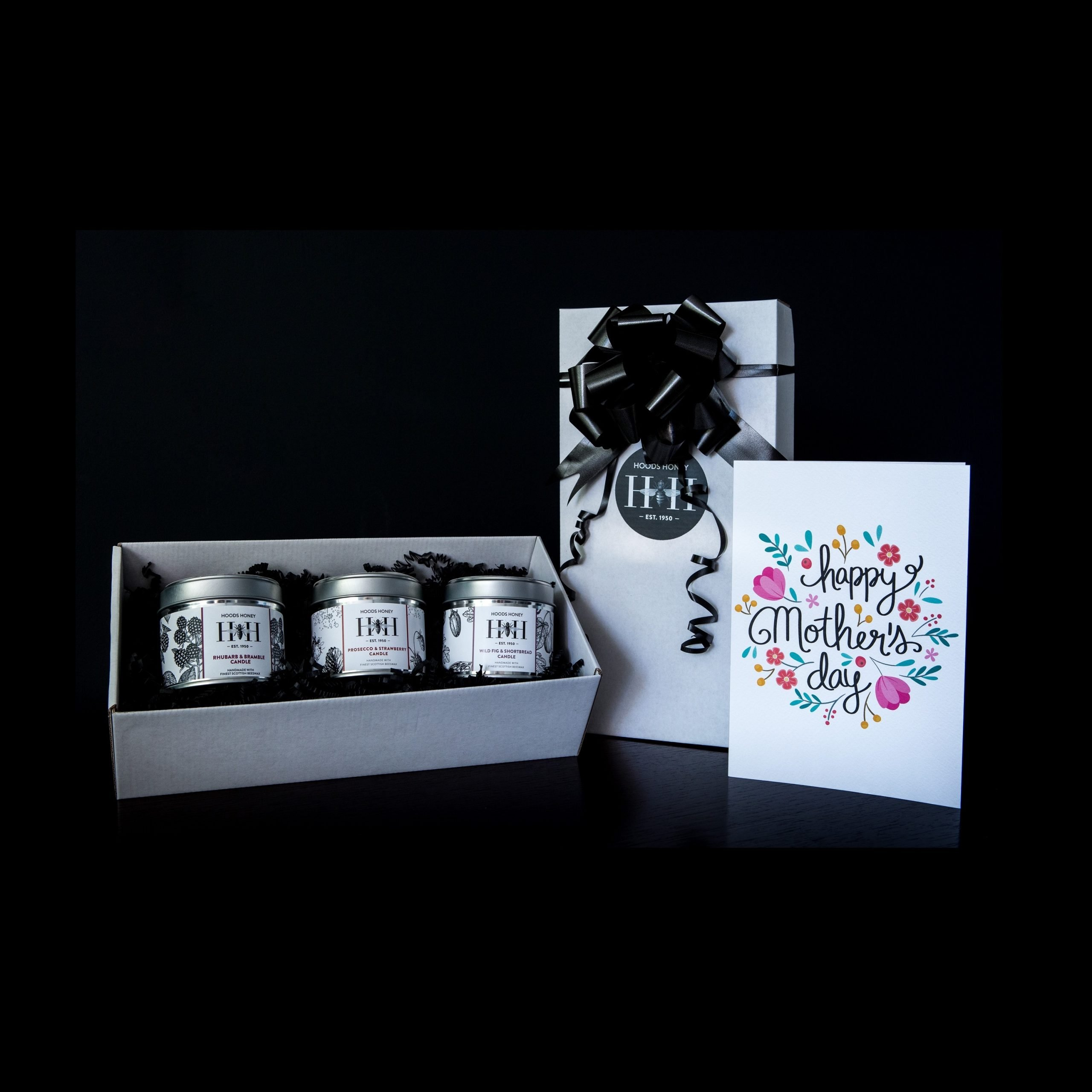 Gift Box C - Candle Lover
