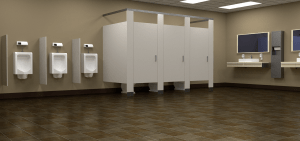 Who needs one of these when you can just pee and crap on a judge?