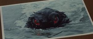 Hedorah The Smog Monster