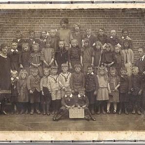 School Slijkplaat 1926