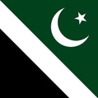 Hoofdstad Pakistan