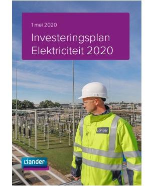Investeringsplan Liander 2020-2030
