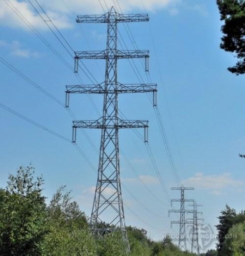 Mast 07 van Eindhoven-Rul (aftak) door ET