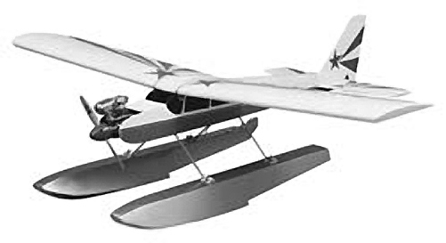Plane Floats