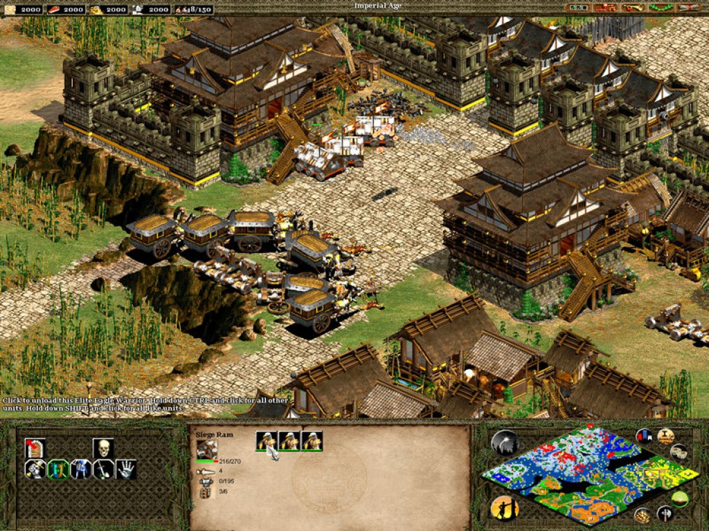 Aoe2 Hd Cheats - Idee per la decorazione di interni - coremc us