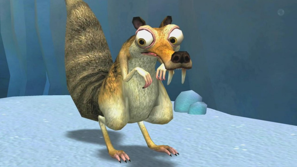 Rog Animated Wallpaper Ice Age 3 Dawn Of The Dinosaurs Screenshots Hooked Gamers