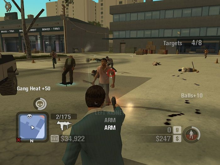 Scarface The World Is Yours Screenshots Hooked Gamers