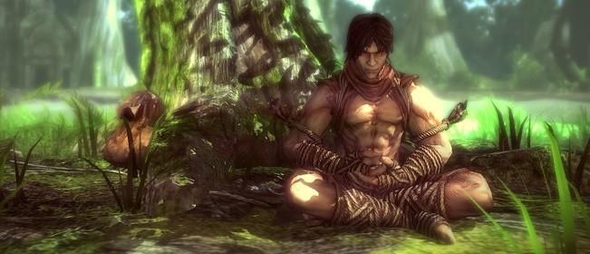 Ong Bak Tri Screenshots Hooked Gamers