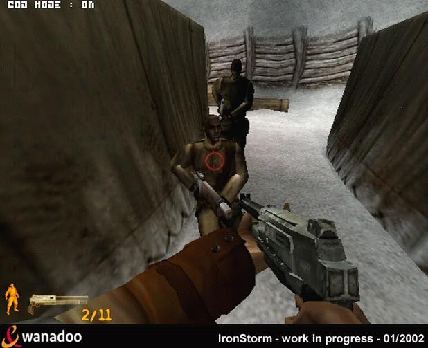 World War Zero Iron Storm screenshots  Hooked Gamers