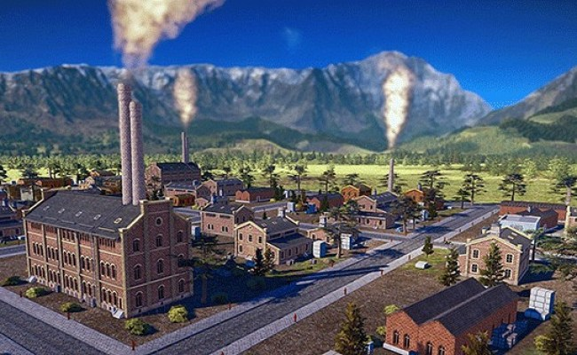 Urban Empire Pc Preview The City Builder That Isn T