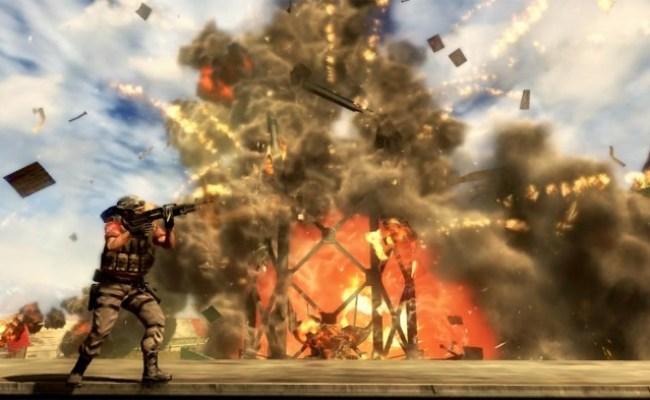 Battlezone (1998) screenshots | Hooked Gamers