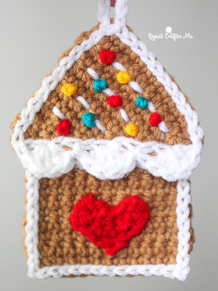 Christmas Gifts To Crochet
