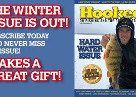 Hooked Winter Issue