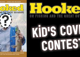 Kid's Cover Contest!