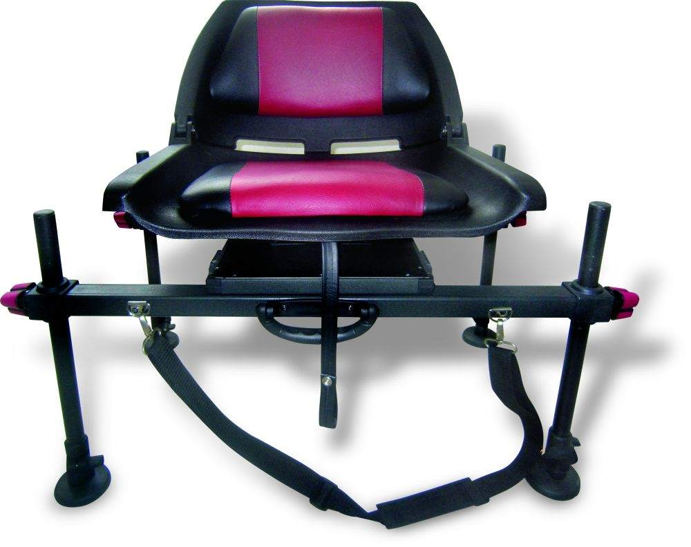 fishing chair add ons walker roller xitan roto hooked on bass click to enlarge