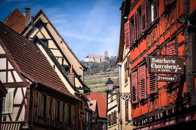 Ribeauvillé, France