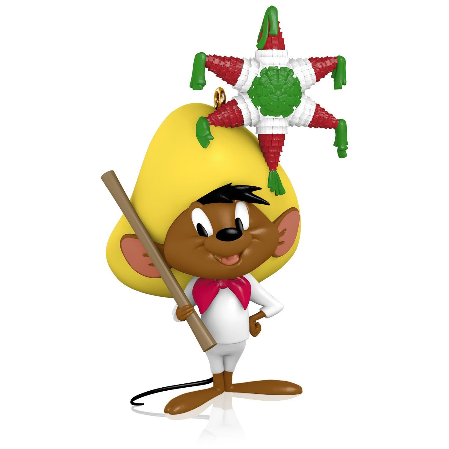 2015 Merriest Mouse In All Of Mexico Hallmark Ornament
