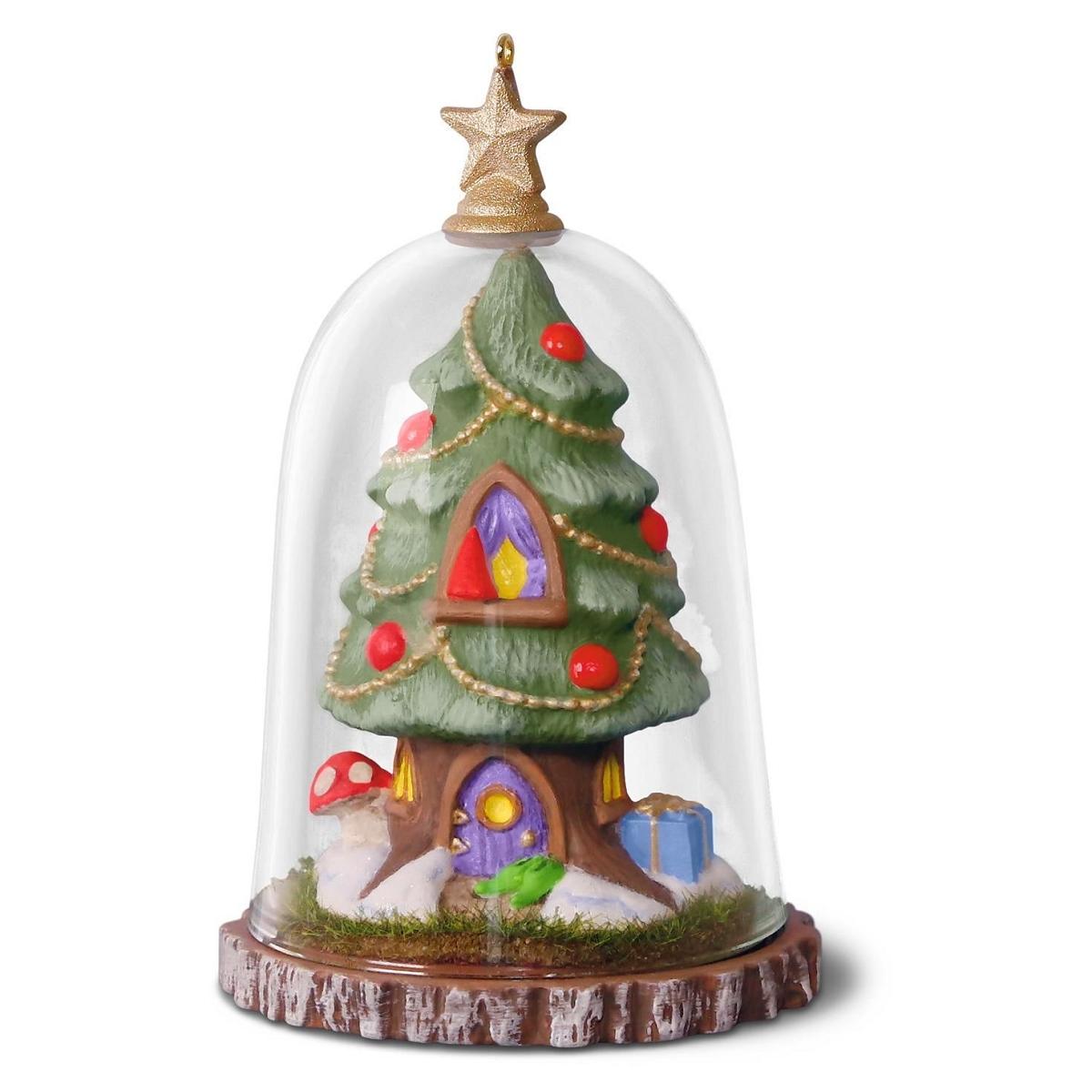 christmas keepsake ornaments