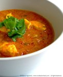 Recipe for Dahiwali Chicken Curry taken from www.hookedonheat.com. Visit site for detailed recipe.