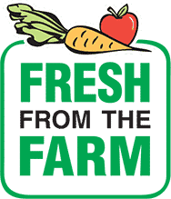 Fresh from the Farm: A Healthy Way to School Fundraising
